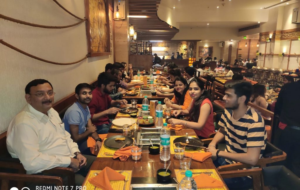 7th Anniversary of Virtuzo Celebrated at Pirates of Grill, Noida